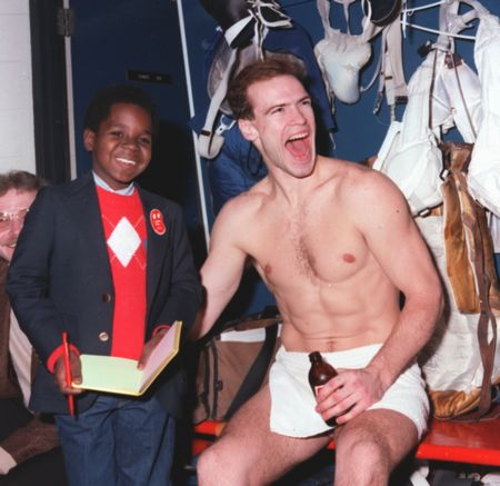 is gary coleman gay