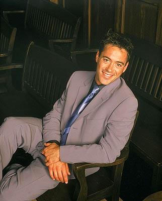 Robert Downey Jr  in    Blackface    Robert Downey Jr Blackface