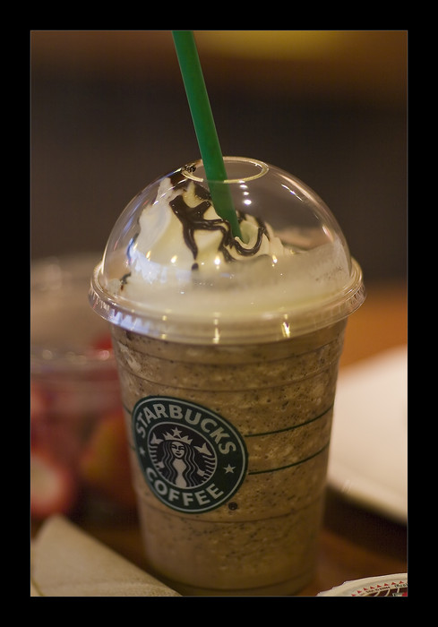 WTF?! Frappuccino & Gunshots? ~ 2 Men Shot @ Atlanta Starbucks