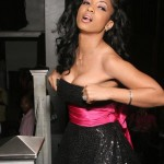 "Flix ~ Karrine ""Superhead"" Steffans Celebrates Dirty 30"