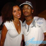 Flix ~ So So Def White Party @ Woodruff Arts Center