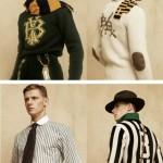 Flix ~ Andre 3000 Unveils Benjamin Bixby Clothing Line