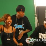 "Flix/Video ~ Chilli, Tron & DJ Unk ""Show Out"""