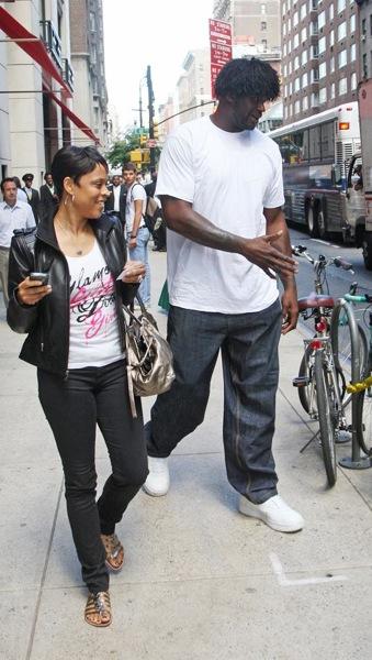 Shaq Shoe Size Shaquille o'neal: divorce