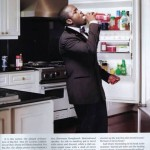 "Big Boi Goes ""Full Throttle"" With GQ + Atlanta Ballet"