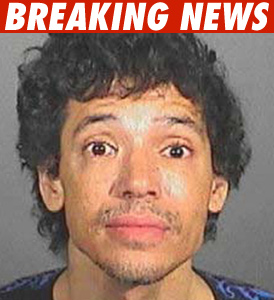 "Mugshot Mania ~ El ""Long Hair Don't Care"" DeBarge + Flashback Footage"