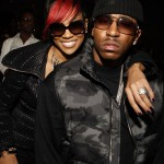 Boo'd Up ~ Monica & Rocko @ 2008 BET Hip Hop Awards