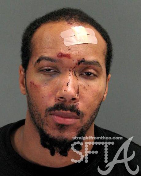 Mugshot Mania Lyfe Jennings Arrested In Cobb County