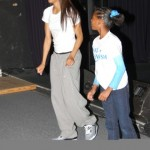 Flix/Video ~ Ciara Makes A Wish Come True