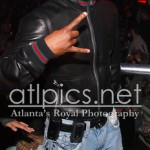 Flix ~ Trey Songz Birthday Bash @ The Velvet Room