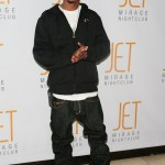 T.I. at Jet Mirage Nightclub in Vegas