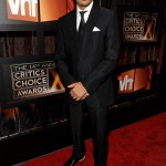 Young, Fly & Flashy: Ludacris at VH1 Critic's Choice Awards