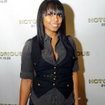 Keisha Knight-Pulliam