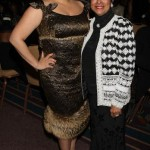 Raven-Symone &amp; Tumpet Awards Founder, Xerona Clayton