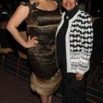 Raven-Symone & Tumpet Awards Founder, Xerona Clayton