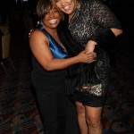 Sherri Shepherd &amp; Kim Whitley
