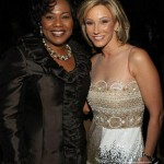 Rev. Bernice King &amp; Pastor Paula White