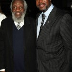 Dick Gregory &amp; Chris Tucker