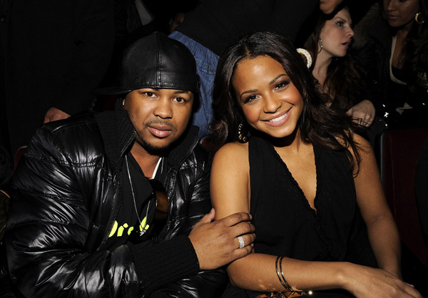 the-dream-and-christina-milian