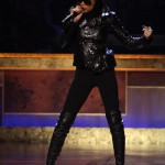 Monica ~ BET Honors 2009 ~ MJB Tribute