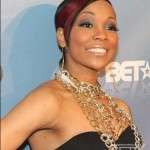Monica ~ BET Honors 2009 Red Carpet