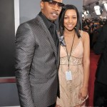 Jamie Foxx & Daughter