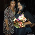 Publicist Tamiiko Hope & Tangie (V-103)