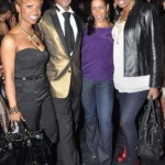 Dwight Eubanks is 50 & FABULOUS! + Kandi Burress Hangs with The Housewives