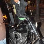 T.I. Gets 10 Months + A New Bike