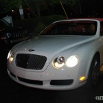 Quick Flix ~ Bobby Valentino & His Bentley