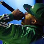 Nas LIVE @ BMI Unsigned Artists Showcase