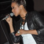 Chrisette Michele @ Uptown