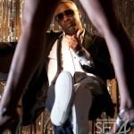 """Slim ~ """"Heels On"""" video shoot"""