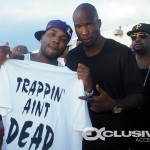 "Quick Flix ~ Young Jeezy's Miami ""Vacation"""