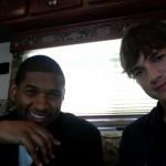 Usher & Ashton