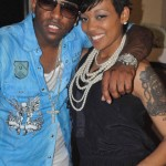 Black Love & Hip Hop ~ Monica/Rocko & The Kids