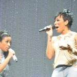"Flix/Video ~ Keyshia Cole's ""Brand New Me"" Tour (Atlanta)"
