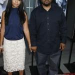 Mr. & Mrs. O'Shea Jackson