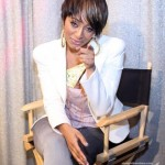 Keri Hilson @ 2009 BET Awards Nominee Announcements
