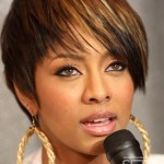 Keri Hilson's New Cut + The 2009 BET Awards Nominations