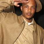 T.I.'s Jail Stint Coming to an End…
