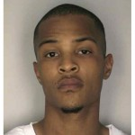 Mugshot Mania ~ T.I.'s Arkansas Mailing Address