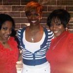 Toya, Kandi (xscape) & Latavia Roberson