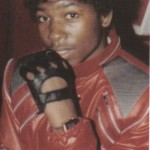"Guess Who? ~ The ""Beat It"" Jacket Edition"