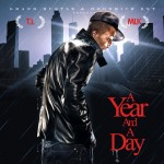 "The ""A"" Pod ~ T.I.'s ""A Year And A Day"" Mixtape *Re-Up*"