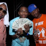"Newsflash! ~ SouljaBoy Has ""Plenty Money"""