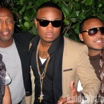 Quick Flix ~ Pleasure P's Miami Album Release Party