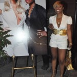 Atlanta Housewives Promote Racial Unity + Derek J's Shoe Battle
