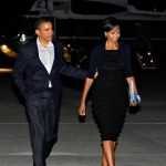 Obamas NYC Date