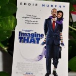 "Flix ~ ""Imagine That"" Atlanta Movie Premiere"